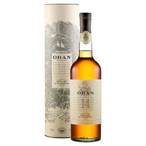Oban 14 Jahre Highland Single Malt Scotch