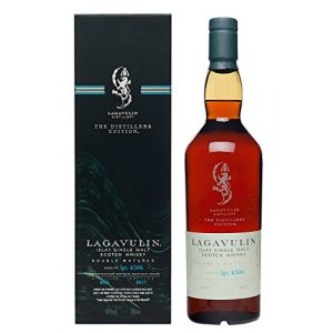 Lagavulin Distillers Edition 2017