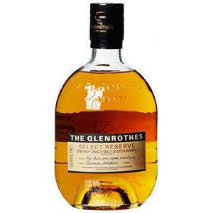 The Glenrothes Select Reserve Speyside
