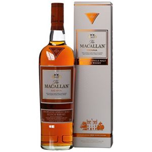 Macallan Sienna Highlight