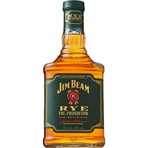 Jim Beam Rye Whiskey