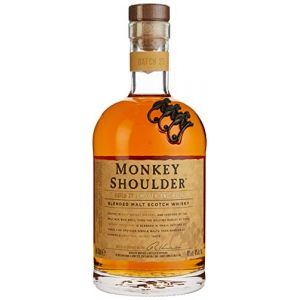 Monkey Shoulder Triple Malt