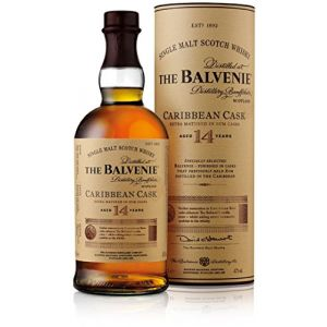 The Balvenie Carribean Cask