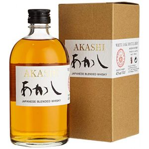 Akashi White Oak Whisky