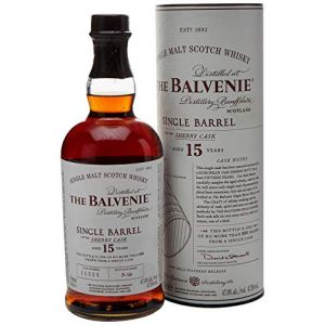 Balvenie Single Barrel 15 Years