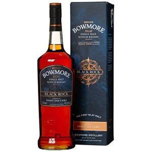Bowmore Black Rock Whisky