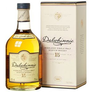 Dalwhinnie Highland Single Malt Scotch