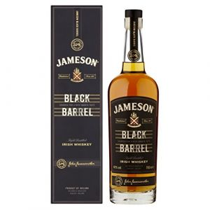 Jameson Black Barrell