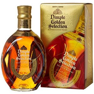Dimple Golden Selection Blended Scotch