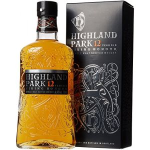 Highland Park Single Malt Scotch 12 Jahre