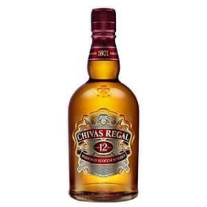 Blended Whisky